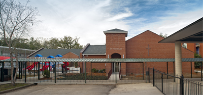 Holy Ghost Parish - Early Learning Center