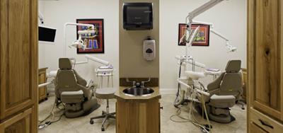 Louisiana Dental Center - Covington