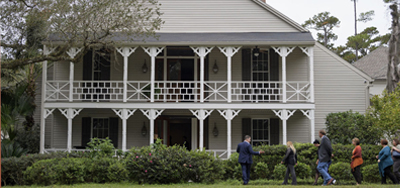 The Longbranch Retreat and Recovery Center